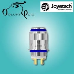 Resistance cigarette electronique EGO ONE CL NICKEL 0.2/0.25 ohm Joyetech