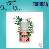 e-liquide LAVA DROPS Furiosa