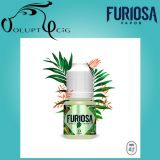 JUNGLE TROUBLE 10ml e-liquide par Furiosa