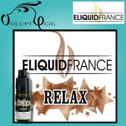 Classic PREMIUM RELAX 10 ml Par Eliquid France