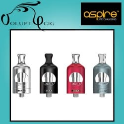 Clearomiseur ASPIRE NAUTILUS 2