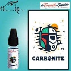 E-liquide CARBONITE Le French Liquide 10ml