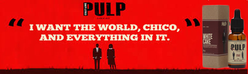 Collection Cult Line par Pulp