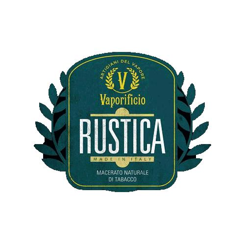 E-liquide Rustica par Il Vaporificio
