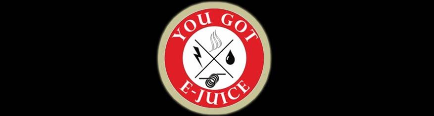 E-liquides You Got E-Juice