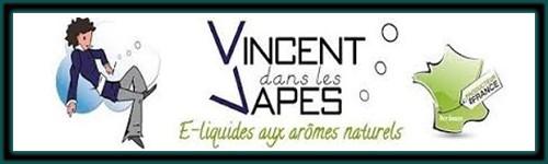 E liquide Vincent Dans Les Vaps