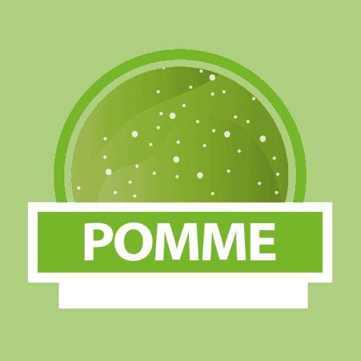 Pomme VDLV