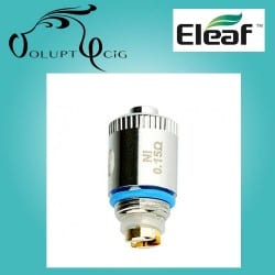 Résistance ELEAF GS AIR TC NI 0.15