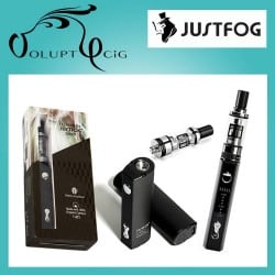 JUSTFOG Kit J-EASY 9 Q16 900mAh e-cigarette