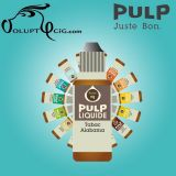 PULP E liquide Classic ALABAMA 10 ml