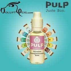 E-liquide Pulp - VERVEINE PAMPLEMOUSSE ROSE 10 ML
