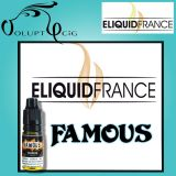 Classic PREMIUM FAMOUS 10 ml Par Eliquid France