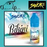 BIKINI 10 ml Swoke - Eliquide français arôme naturel sans additif