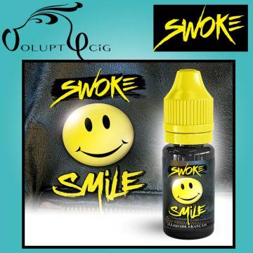 SMILE 10 ml Swoke - Eliquide français arôme naturel sans additif