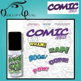ZAP par Comic Juice