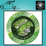 E-liquide GREEN HAZE 10ml par Medusa