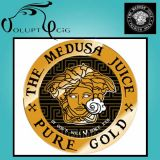 E-liquide PURE GOLD 10ml par Medusa
