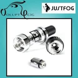 Clearomiseur Q16 JustFog - Cigarette électronique