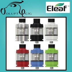 Clearomiseur Eleaf MELO 4 D25 4.5 ml