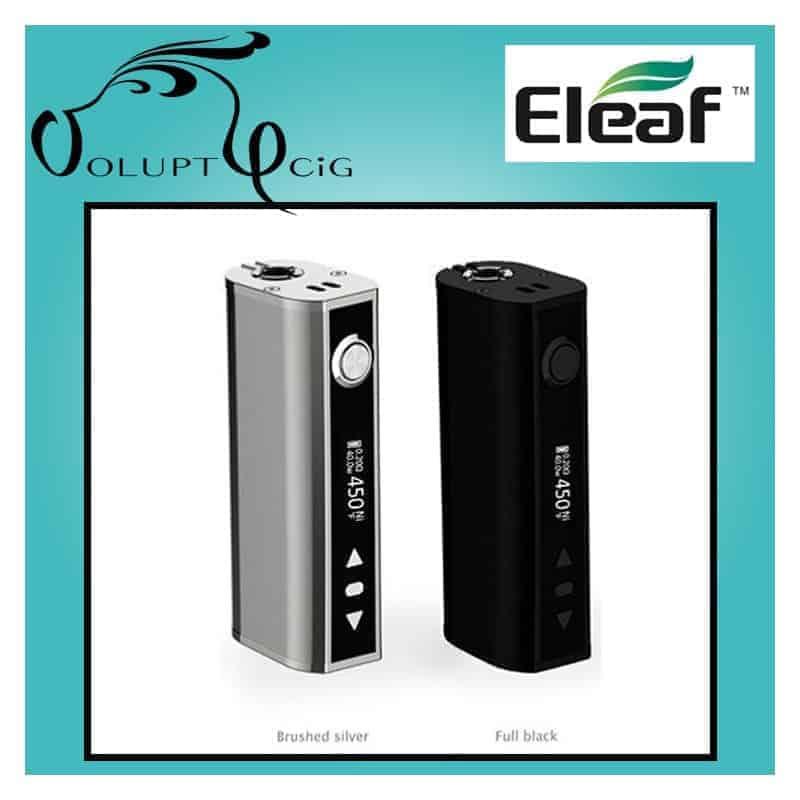 Box ISTICK TC 40W Eleaf full kit - Cigarette électronique