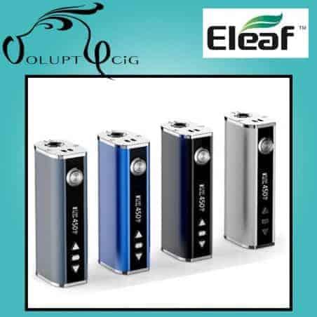Box ISTICK TC 40W Eleaf Nue - Cigarette électronique