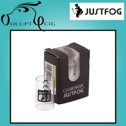 PYREX clearomiseur Justfog Q16  - Cigarette électronique