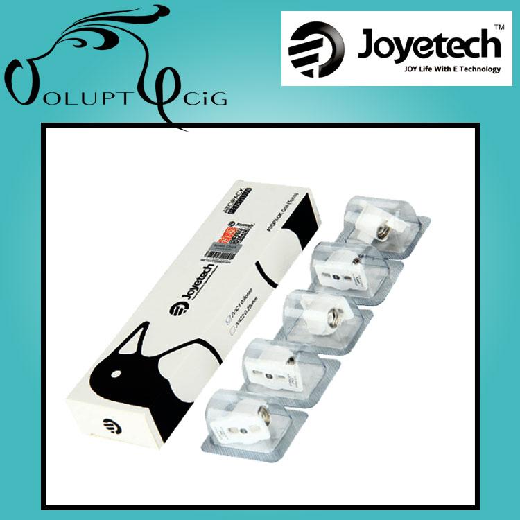 Résistance ATOPACK PENGUIN JVIC1 0.6 Ohm Joyetech - Cigarette électronique