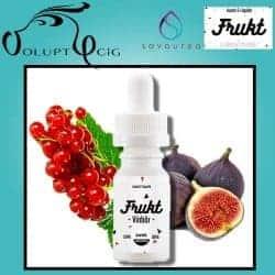 E-liquide VINBÄR Frukt Savourea