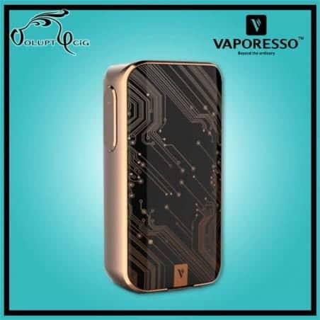 Box LUXE Vaporesso - cigarette électronique accu rechargeable