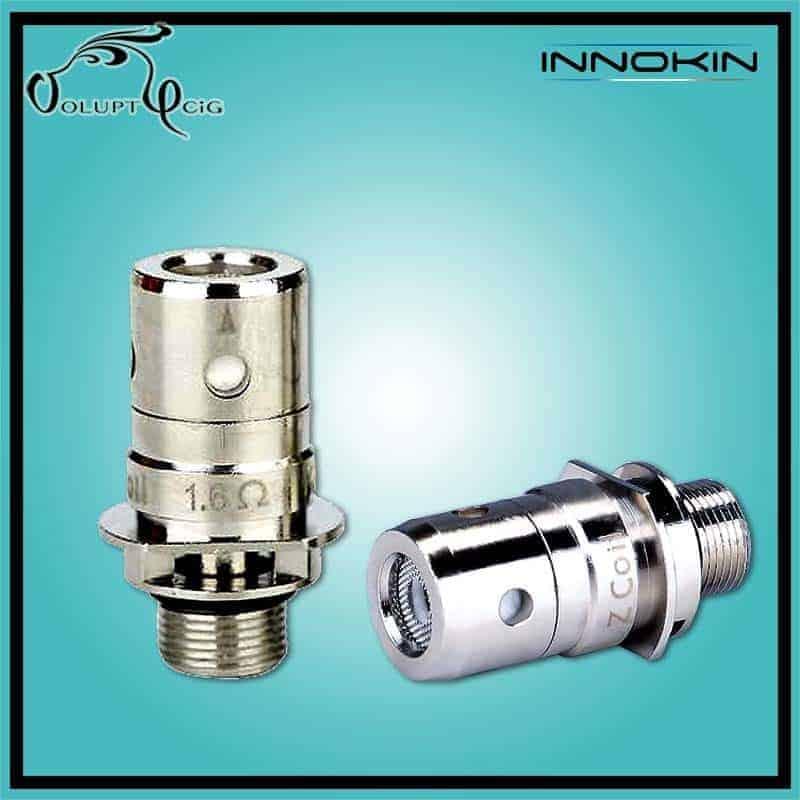 Résistance ZENITH 1.6 Ohm Innokin - Cigarette électronique