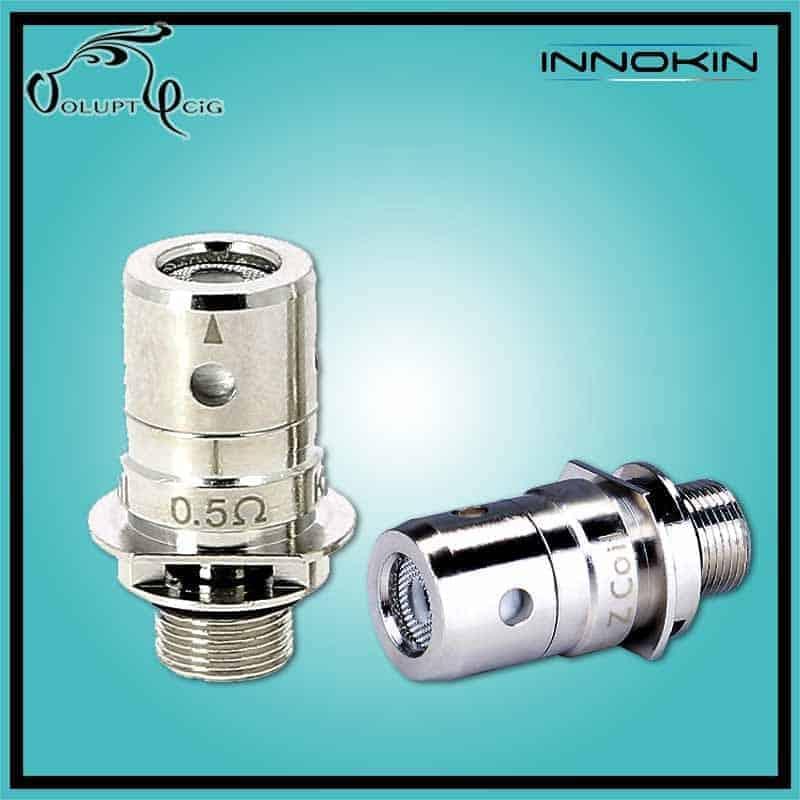 Résistance ZENITH 0.5 Ohm Innokin - Cigarette électronique