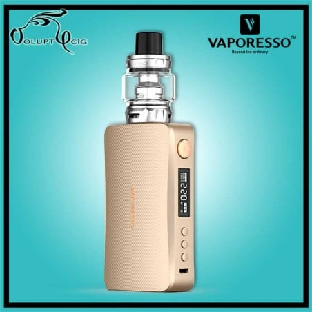 Kit GEN 220W + SKKRR-S  8ml Vaporesso