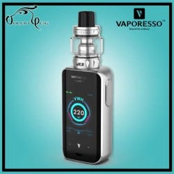 Kit LUXE TC 220W + SKRR S 8ml Vaporesso