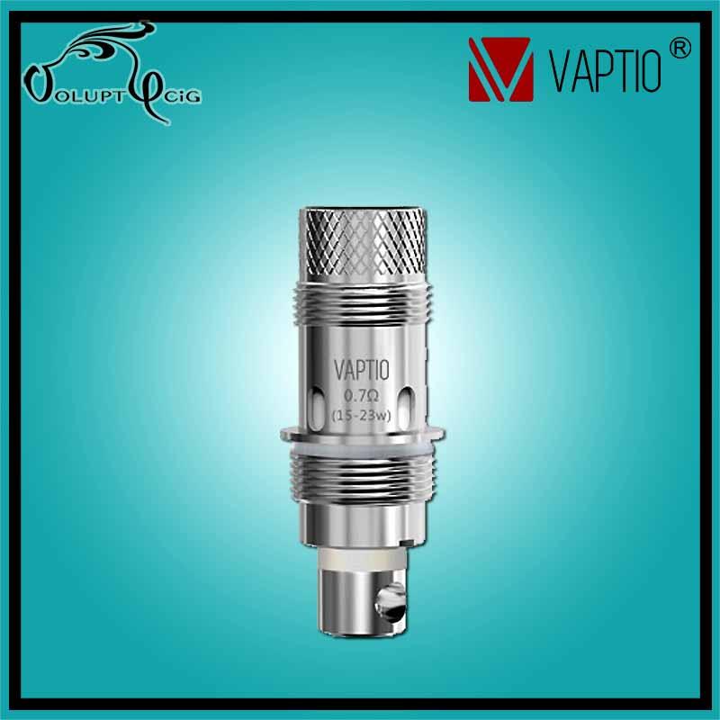 Résistance COSMO C2 0.7 Ohm Vaptio - Cigarette électronique