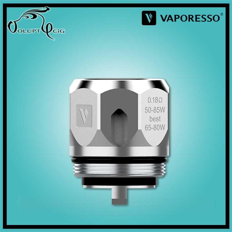 Résistance GT Mesh 0,18 (50-90W) Vaporesso