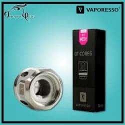 Résistance GT Mesh 0,18 (50-90W) Vaporesso - Cigarette électronique