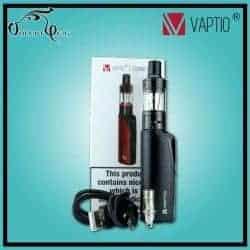 Kit COSMO Vaptio - Cigarette électronique