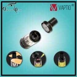 Clearomiseur COSMO D18.5  2ml Vaptio