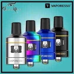 Clearomiseur VM TANK 22 2ml Vaporesso