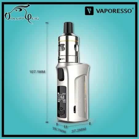Kit TARGET MINI II 2ml Vaporesso - Cigarette électronique