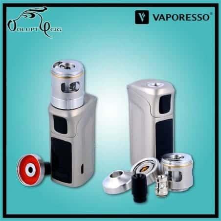 Kit TARGET MINI II 2ml Vaporesso