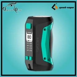 Box AEGIS MINI 80W TC  par Geekvape
