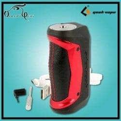 Box AEGIS SOLO 100W TC Geekvape - cigarette électronique accu rechargeable