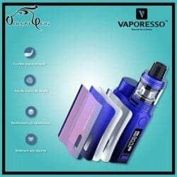 Kit SWAG 2 80W + NGR PE 3,5ml Vaporesso
