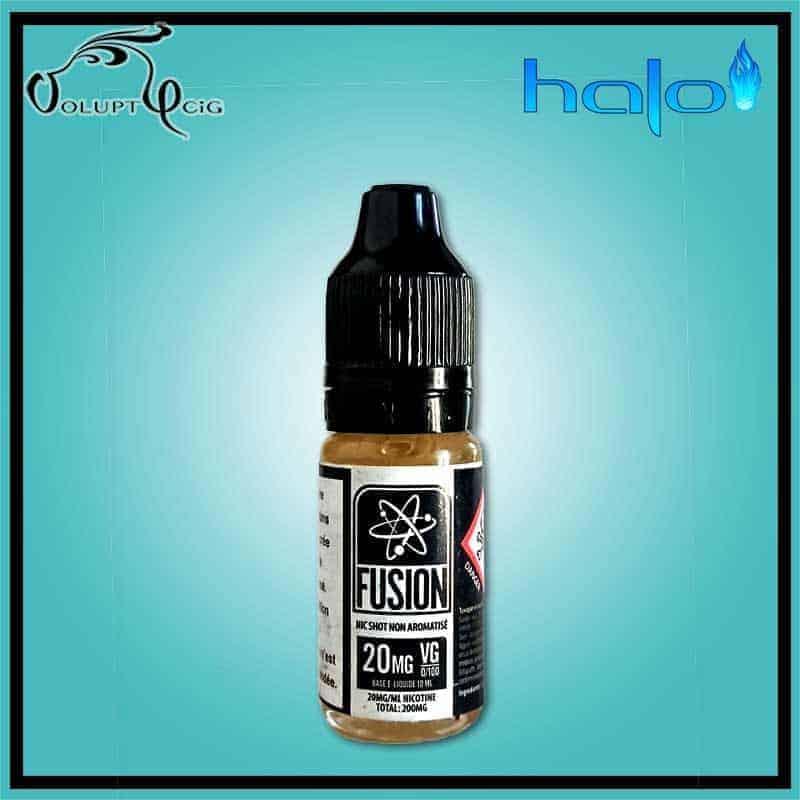Booster Nicotine FUSION NICOBOOST 20 mg 10ml - Eliquide DIY Voluptycig