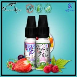 STRETCHY BERRY 10ml par VIP