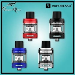 Clearomiseur NRG PE 3.5ml Vaporesso