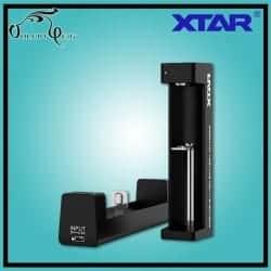 Chargeur Accu MC1 XTAR USB - Cigarette électronique