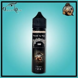 E-liquide YAOUNDE BY NIGHT 0 mg 40 ml Vaporisterie
