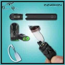 KIT Pod I.O 310 mAh Innokin - Cigarette électronique Pod